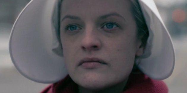 «The Handmaid's Tale»: un premier aperçu de la troisième saison dévoilé durant le Super