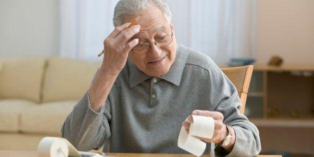 Il y a beaucoup de gens dont les revenus à la retraite seront modestes. Ils auront droit au Supplément...