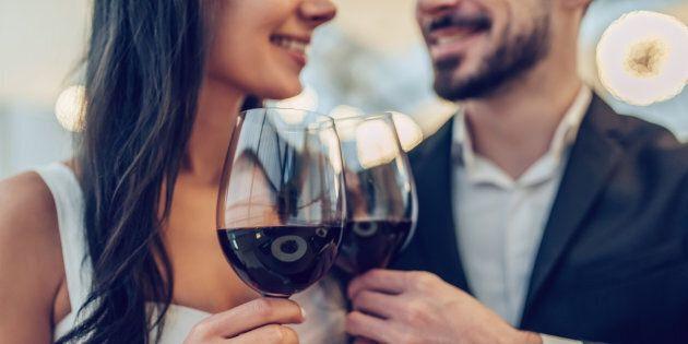 Amour, délices et vins pour la