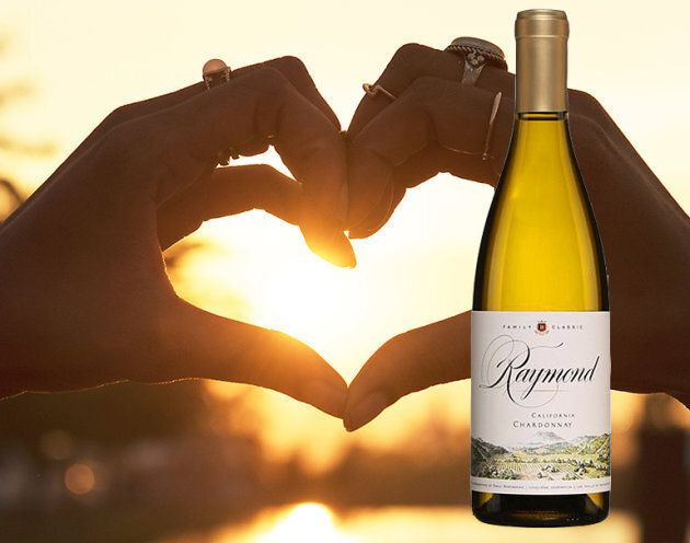 Chardonnay, Raymond