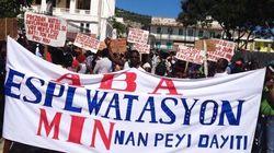 Relance du secteur minier en Haïti: qui en