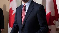 Justin Trudeau dit à ses députés de se concentrer sur les