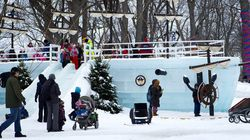 La «Fête des neiges» de Montréal stoppée... par la