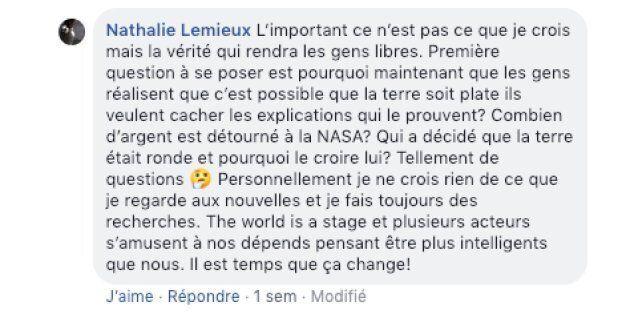 Nathalie Lemieux