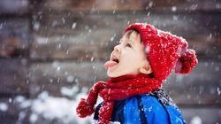 La météo qui déraille: Dame Nature et Fée Clochette au banc des