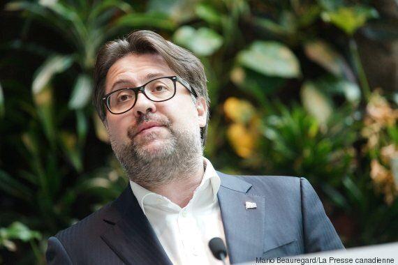 Énergie Est : Québec dépose une injonction contre