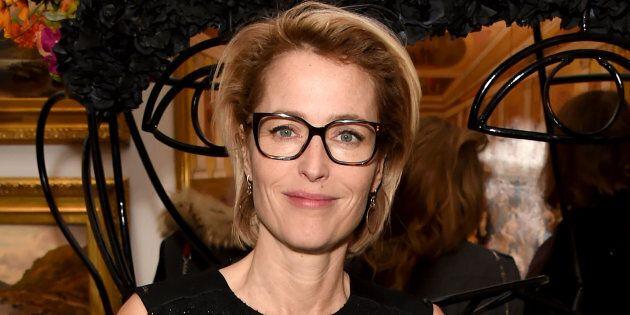 Gillian Anderson interprétera Margaret Thatcher dans la quatrième saison de «The
