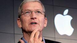 La police ne peut obliger Apple à débloquer un