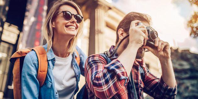 Le nombre de touristes en hausse de 6% dans le monde en