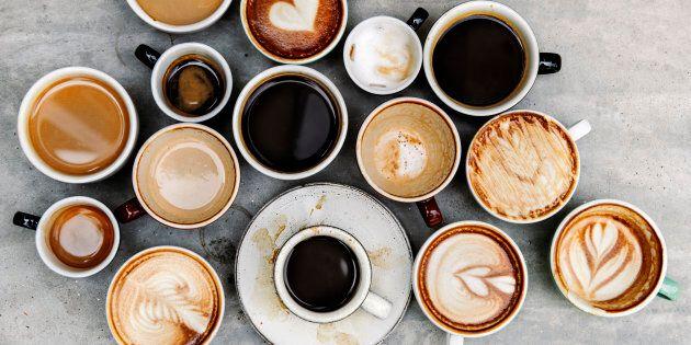 Votre café serait-il