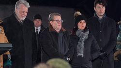 BLOGUE Lettre de la Mosquée de Québec sur la Loi sur l'immatriculation des armes à