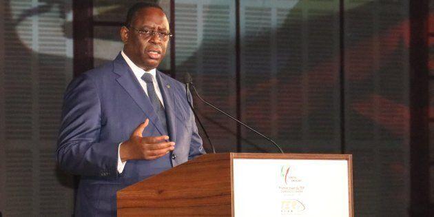Macky Sall, le président le plus impopulaire du Sénégal désacralise, par ses gestes anti-démocratiques...