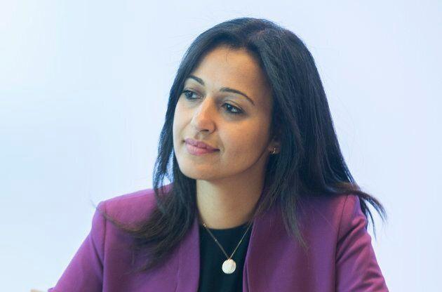 Tous les élus ont accepté d'appuyer la motion de Ruba Ghazal, députée de