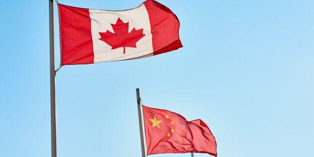 La diplomatie canadienne aura à subir une pression inouïe après l'épisode Huawei, tout comme certaines...