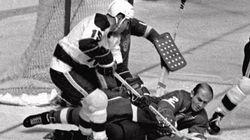 L'ex-joueur du Canadien André Boudrias est décédé à l'âge de 75