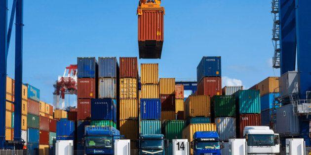 Le Canada conclut la révision de l'entente de libre-échange avec