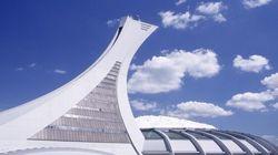 Réinventer le funiculaire de la tour du Stade olympique