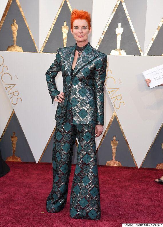 Oscars 2016: les plus belles (et les pires) tenues du tapis rouge