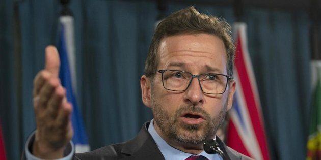 Yves-François Blanchet, ancien ministre péquiste, est le nouveau chef du Bloc québécois depuis une