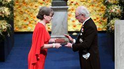 BLOGUE Lauréate du Nobel en physique: le temps est nécessaire pour faire des