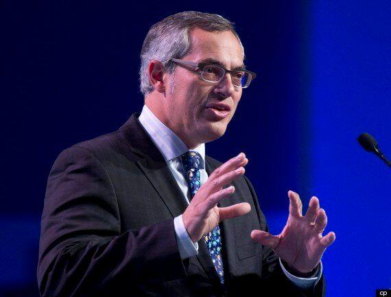 Conférence Manning : une course à la direction du Parti conservateur commence à