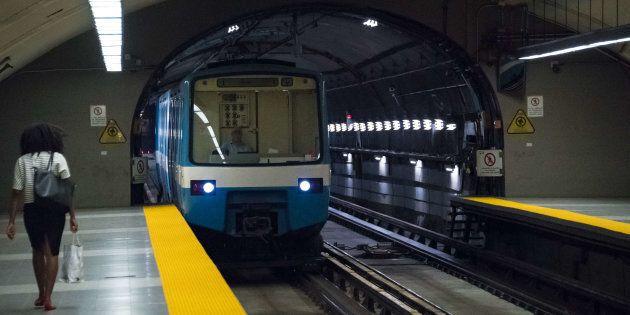 La Ville de Québec aura-t-elle bientôt un métro comme à