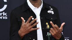 Le rappeur 21 Savage libéré sous