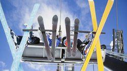 Relâche scolaire: les stations de ski espèrent se