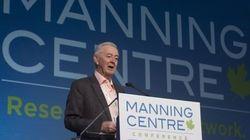 Le mouvement conservateur en quête de