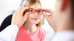 Des examens de la vue dorénavant offerts à tous les élèves de