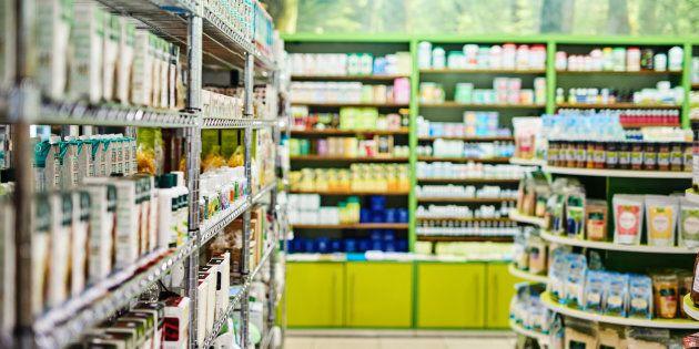 Produits de santé naturels: coup de semonce du Bureau de la