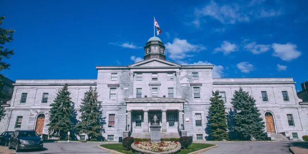 McGill reçoit le plus gros don de l'histoire du