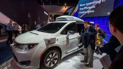BLOGUE La voiture autonome: jusqu'où doit-on