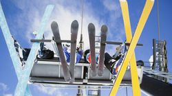 Ski: en mode récupération... encore une
