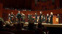 Bernard Labadie et Bach: Des retrouvailles réussies