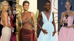 Oscars 2017: les robes les plus marquantes de tous les