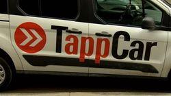 TappCar veut concurrencer le taxi et