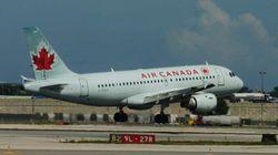 Centres d'entretien: Ottawa considère qu'Air Canada respecte l'esprit de la