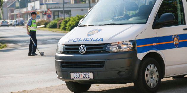 Un cadavre découvert dans un congélateur 18 ans après une