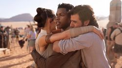 Cette photo de «Star Wars 9» annonce la fin du