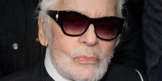 Le designer Karl Lagerfeld est décédé le 19 février à l'âge de 85 ans.Il a été le directeur artistique...