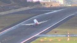 Atterrissages Périlleux à l'aéroport de Madère