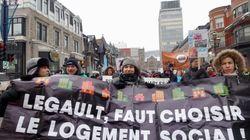 BLOGUE Québec ne doit pas abandonner ses responsabilités en logement