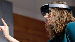 Une réalité augmentée ou virtuelle pour un avenir sans