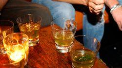 Le «binge drinking» fait grimper la pression