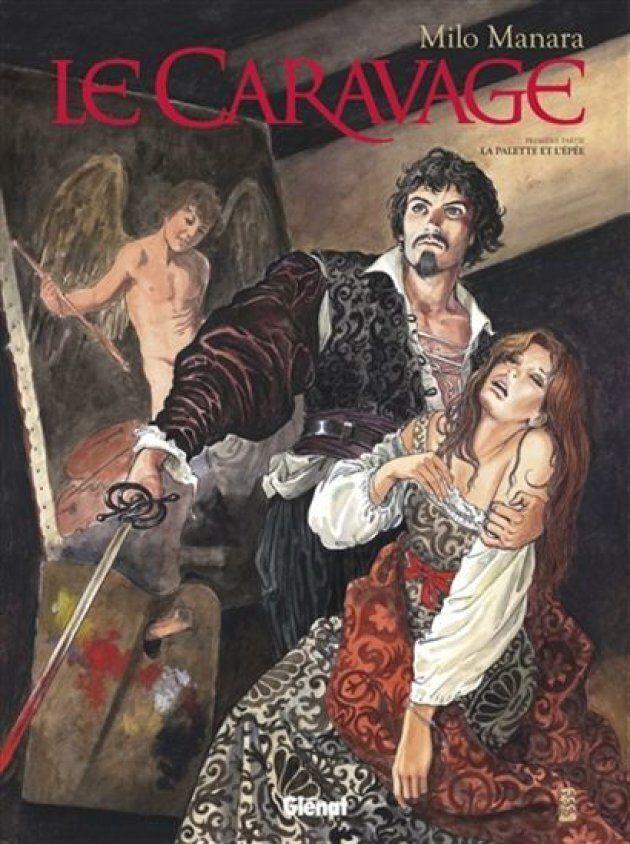 «Le Caravage»: La tragédie