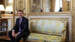 Macron à la télé italienne, nouveau signe d'apaisement entre les deux