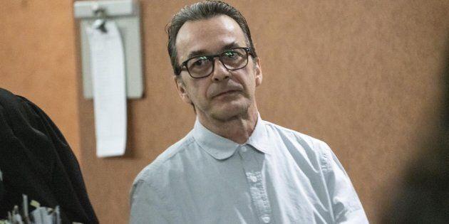 L'avocate de Michel Cadotte plaide l'homicide involontaire