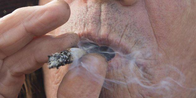 Les confiscations de cannabis à la frontière ont augmenté après la