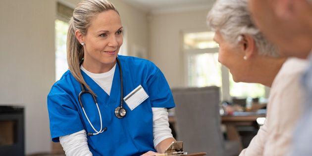 «Superinfirmières» et diagnostic: trois enjeux d'intérêt public à